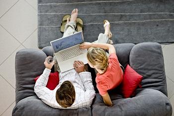 Créer son Espace Client Eaux de La Possession